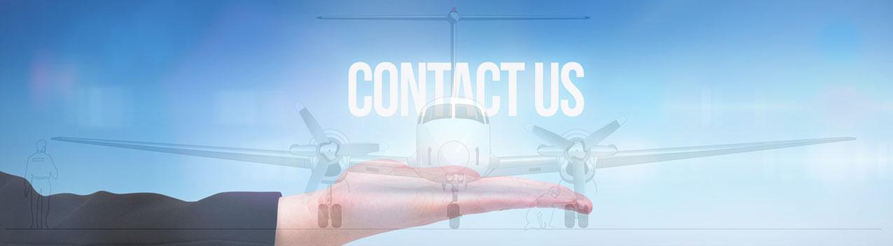 Reach Aerospace